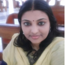 Anjali Prasad CHT